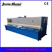JSD auto shearinng machine , metal plate cutting machine , hydraulic cutter