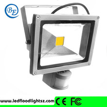High Power Outdoor Led Basketball Court Led Motion Light 40W With CE&RoHS