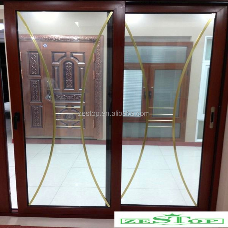 Sliding Glass French Doors Interior 800 x 800