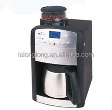 Automatic Bean to Cup Coffee Machine LF430