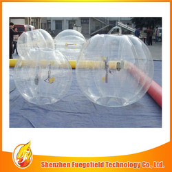Kids and adults human hamster ball for sale can be used at home