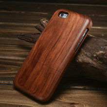 2015 Handmade for wood iphone 5 case/for iphone 6 case/for wood case iphone 5 6 wholesale