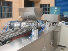 SM400 jelly candy making machine/jelly candy production line/jelly candy forming machine