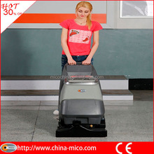 Multifunctional commercial carpet cleaning extraction machine