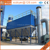 dust extractor for grinder