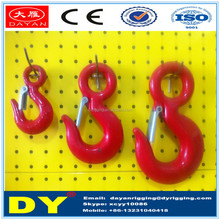 U.S Type Eye Hook 320A/C with Safety Catch
