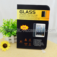 HD Clear smart phone Tempered Glass Screen Protector For Cell Phone Samsung Huawei LG etc
