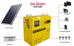Moderate cost 500w solar panel and solar system