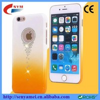 New Products on China Market for iphone 6 case Angel Tears Design for for apple iphone 6 64gb