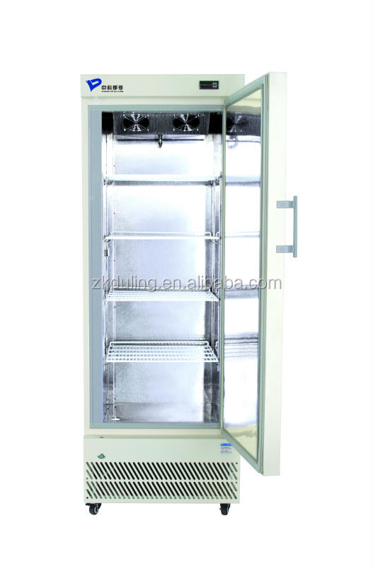 40c Lab Amp Medical Deep Freezer Front Open View Deep