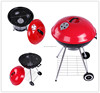 whoelsale cheap outdoor bbq smokeless charcoal grill