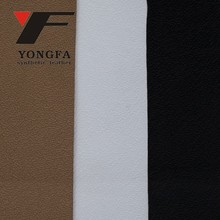 Y182 pu synthetic leather for shoes