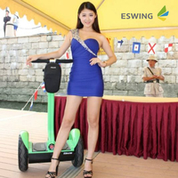 ESWING lovely lady style electric scooter motorcycle , electric scooter 1000w