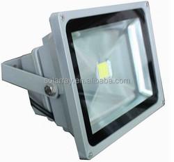 70w IC driver AC85-265v outdoor focus led flood light