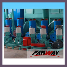 professional animal feed pellet machine with CE and SGS