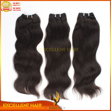Easy Maintenance And Hygiene #1B Color 95-105g Brazilian Loose Wave Hair Noble