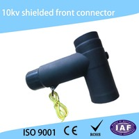15/630 10KV cable connector used in ring net cabinet