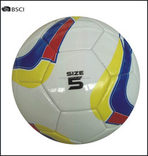 PVC Soccer Ball Factory Price Street Soccer Ball