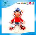 poupées hq7714 emprunte avec en71 standard pour mini jouet