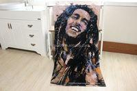 Cheap Custom Mandala Beach Towel Wholesale (STJ-10)