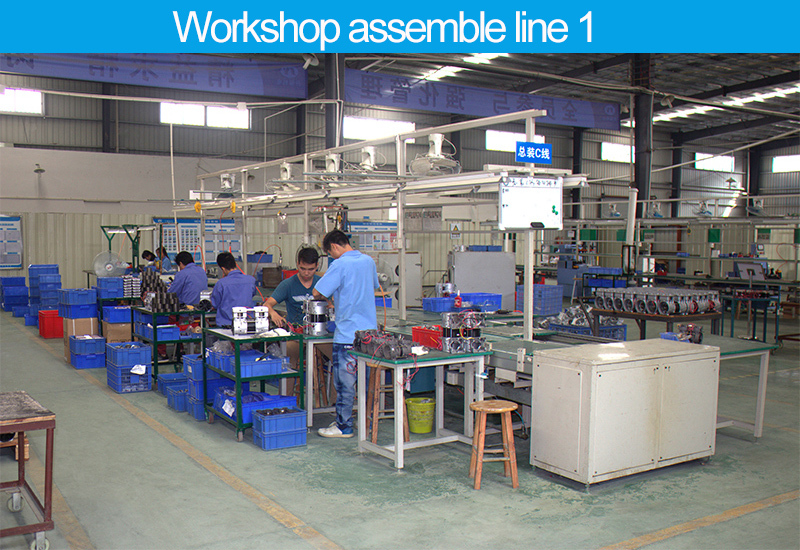 Foshan professional suppiler reciprocating air compressor motor