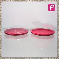 Factory cosmetic sample powder packaging