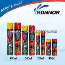 Eco-friendly good quality baby mosquito repellent spray