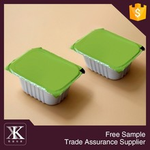 2015 hot sale food grade material plastic trays plastic container for sauce