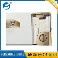 plastic storage cabinet rice container, 12L rice container