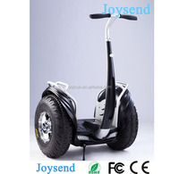 2 wheel standing scooter, balancing smart scooter, electric standing vehicle
