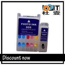 Refillable cartridge for Epson Stylus Photo 1270/1280/1290/1290S