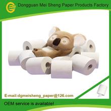 Wholesale cheap toilet paper tissue