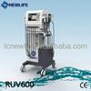 NL-RUV600 BEST! fat reduction machine ultrasound cavitation verticle design (CE)