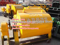Small Electric/diesel Concrete Mortar Mixer(SHENGYA)