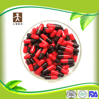 Size 00, 0, 1, 2, 3 empty hard gelatin capsules available color in stock, stock and available products