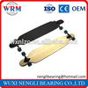 Professional Supplier WRM Canadian Maple Skateboard Deck Longboard
