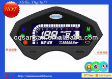 Customized motorcycle meter manufacturer OEM quality XGJAO 819B