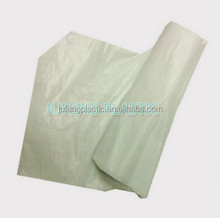 rubbish star sealed high density PE factory bags