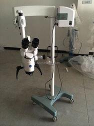 surgical instrument LED light dental operation microscope 6E/6ET/6EQ (CE,ISO, Factory)