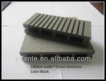 wpc outdoor decking/wpc products in project,wpc steps/outdoor floor