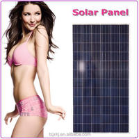 High efficiency, Multi solar cell, 72 cell solar photovoltaic module 300watt solar panel for sale