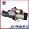 12 volt hydraulic power units