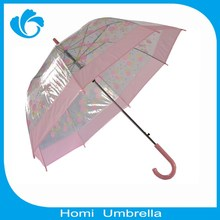 Parasol ecológica Hermosa POE paraguas