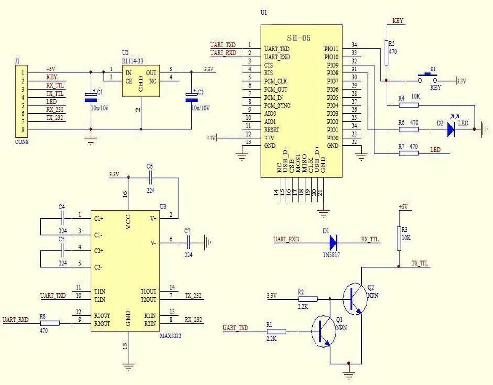 Hc-05 Bluetooth модуль цена от