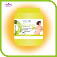Perfect very effective Rice milk seaweed saffron Side effects underarm deep whitening peeling cream