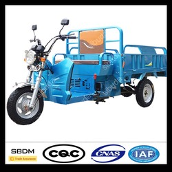 SBDM Heavy Load 110CC Handicapped Tricycle