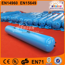 inflatable marker buoy water buoy inflatable buoy