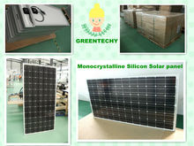 2013 A grade High best Good quality 200w mono solar panel