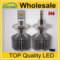 FORTEK led h4 headlight For Auto or Motorcycle or truck