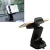 Universal Suctorial Cup Car Cradle Mount Holder